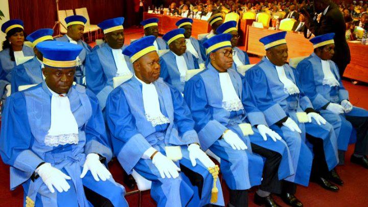 RDC : l'élection du président de la Cour constitutionnelle prévue pour ce mardi 20 avril