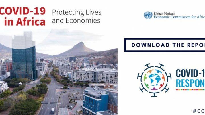 Un nouveau rapport souligne l'impact du COVID sur le financement du commerce en Afrique