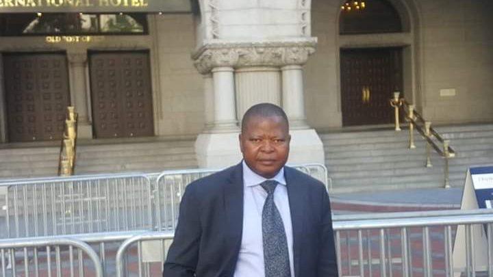 Kasaï : Simon MULAMBA estime que la déchéance du gouverneur ne résoudra pas totalement le problème de la province .