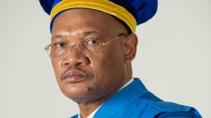 RDC : Dieudonné Kabula élu président de la Cour constitutionnelle