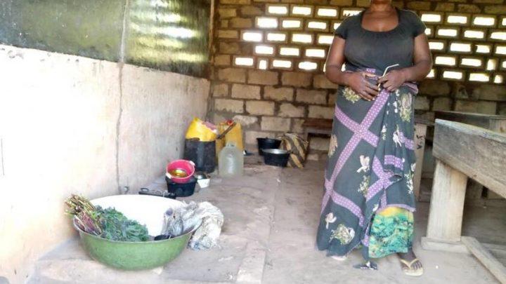RDC : le HCR craint une nouvelle vague de déplacements massifs de personnes dans la région du Kasaï
