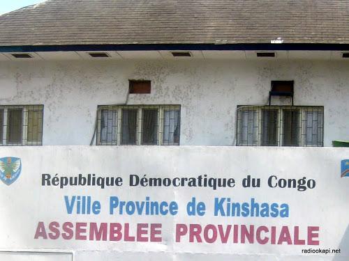 RDC-Destitution des gouverneurs: une bombe à ogives multiples impitoyable