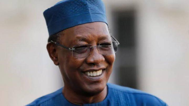 Tchad : le président Idriss Deby n'est plus