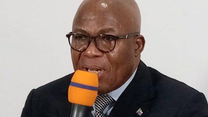 SOS : « Halte au lynchage médiatique non justifié », lance Modeste Mutinga