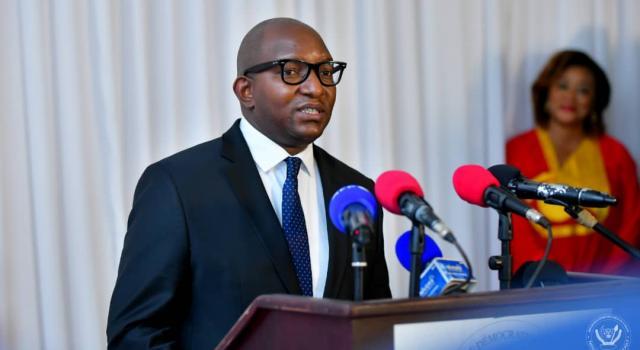 RDC : En fin, le gouvernement des « Warriors » est là !