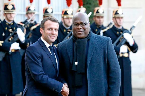 Félix Tshisekedi annoncé au Sommet de Paris au mois de mai