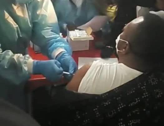 RDC : la vaccination contre la Covid-19 suscite des inquiétudes