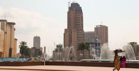La RDC et la Banque mondiale s'engagent à renforcer la résilience urbaine et à élargir l'accès aux services et à l'emploi à Kinshasa