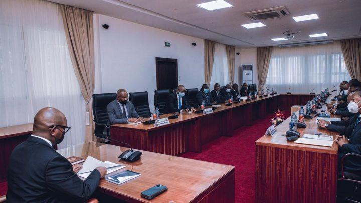 Crise institutionnelle au Sankuru: le Premier ministre rassure les députés et sénateurs du Sankuru de son implication
