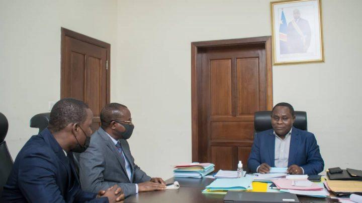 La RDC et le Kenya entendent relancer leur coopération dans le secteur de la pêche maritime