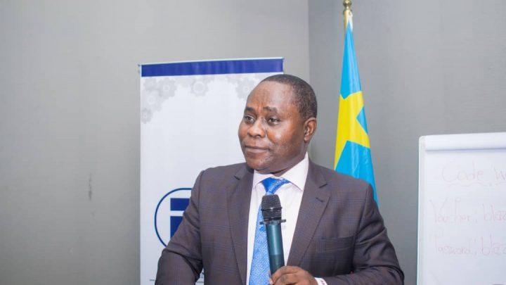 Lutte contre la pauvreté et les inégalités: Adrien Bokele préside une réunion dans le cadre du programme présidentiel accéléré