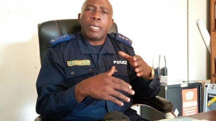 Nord-Kivu : Une pétition vise le nouveau maire militaire de Goma
