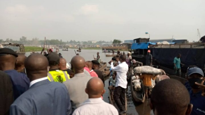 Journée nationale de Poissons : l'heure de l'évaluation des promesses de Félix Tshisekedi aux pêcheurs