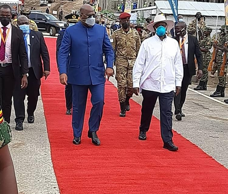 Après Goma et Beni, Félix Tshisekedi attendu à Bunia