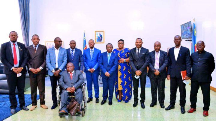 Kinshasa : jugeant illégale la fermeture de l'Assemblée provinciale, les députés saisissent le Sénat