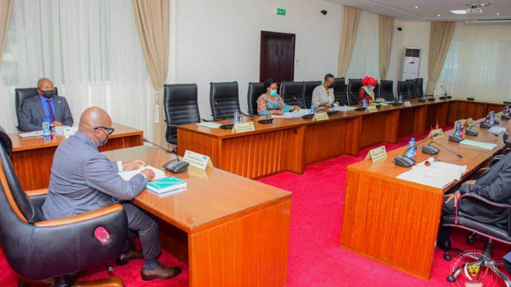 RDC : le CEE salue la signature du Décret portant allègement des tarifs dans le transport aérien