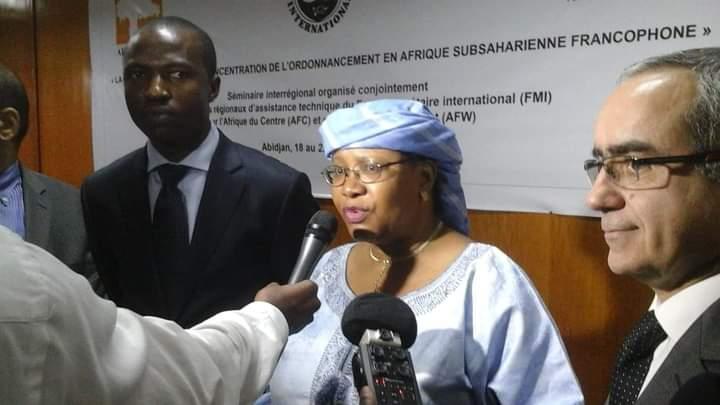 RDC: Une femme nommée 12ème gouverneure de la Banque centrale