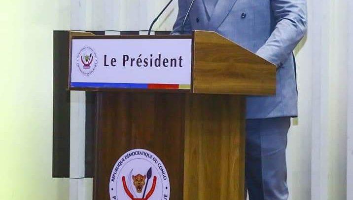 F. Tshisekedi aux membres du Gouvernement : «L'heure n'est pas de satisfaire aux caprices des autorités morales»