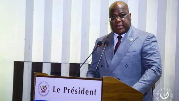 RDC: Félix Tshisekedi lance les travaux du séminaire du Gouvernement