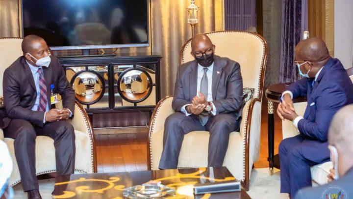 Kinshasa abritera du 28 au 31 juillet  la 15ème Assemblée de l'OMAOC