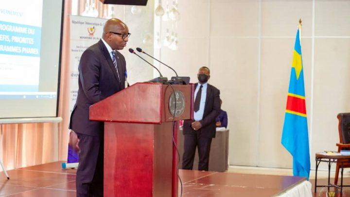 RDC : Le Gouvernement Sama clôture son séminaire sous une note de satisfaction