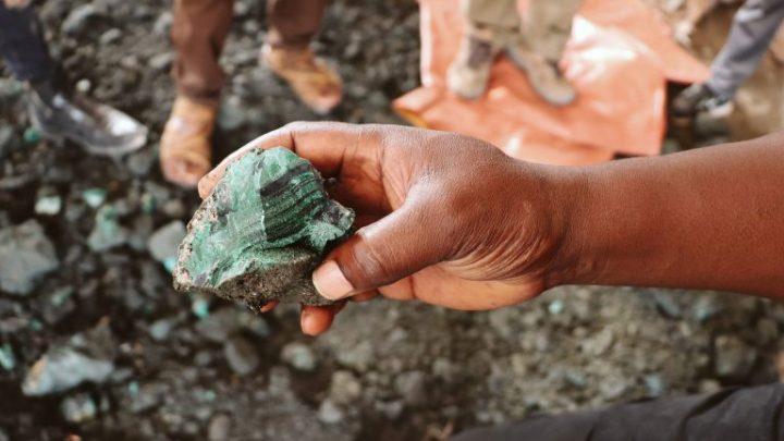 Mines : 4 mois après son lancement officiel, l'Entreprise générale du Cobalt peine à démarrer ses travaux