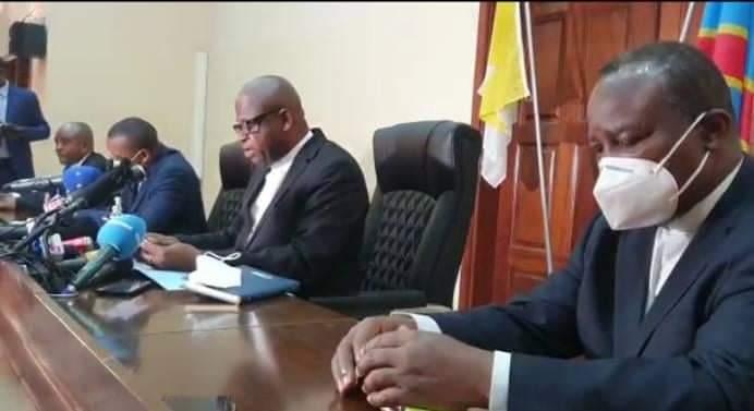 RDC: la CENCO exprime son indignation face aux attaques contre l'église catholique