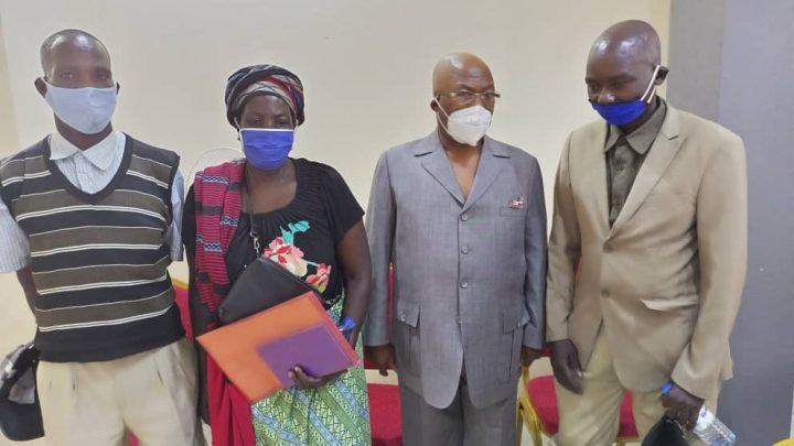 Ituri : Le cri des déplacés au Gouvernement congolais
