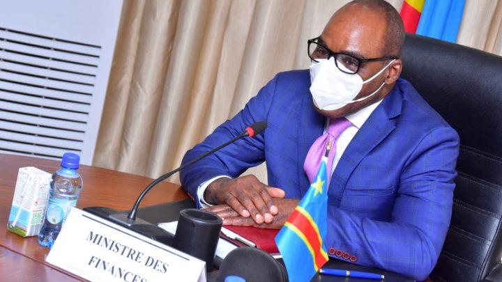 Mines : Nicolas Kazadi annonce la création d'un Fonds d'investissement pour la diversification de l'économie
