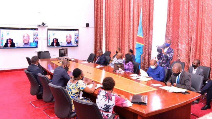 RDC : Après l'Assemblée nationale, le Sénat autorise pour la 5ème fois la prorogation de l'état de siège