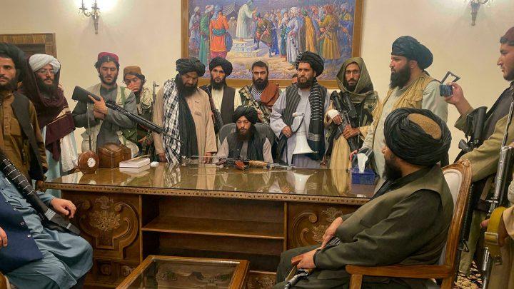 Le bourbier afghan et ses leçons à large spectre
