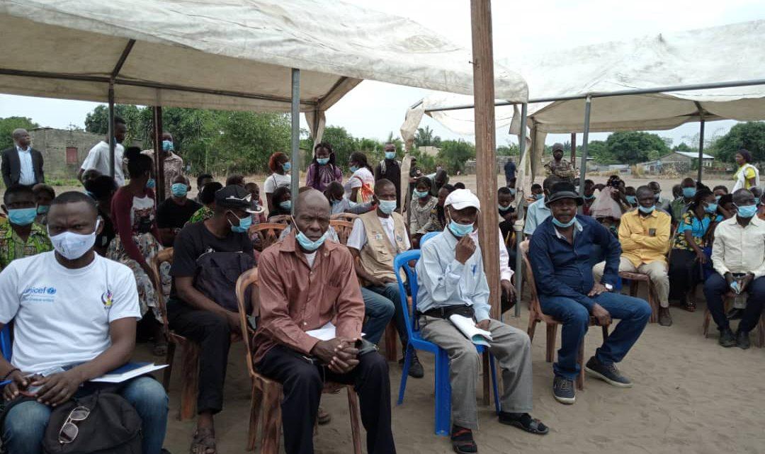 RDC : les transferts monétaires soutiennent les victimes des répercussions économiques de la Covid-19