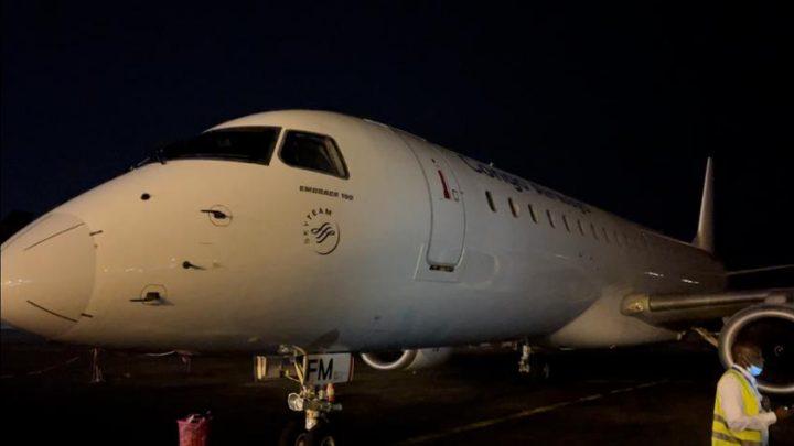 La RDC salue le partenariat conclu entre Congo Airways et Kenya Airways pour augmenter la flotte