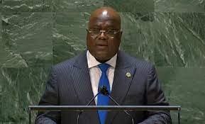 A partir de New-York, Tshisekedi joue la carte diplomatique pour la paix en Afrique