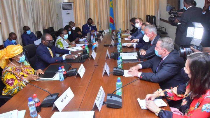 Blanchiment des capitaux : la RDC appelée à appliquer les recommandations du rapport mutuel d'évaluation du GABAC