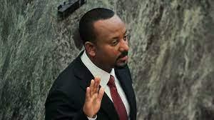 Addis-Abeba : Sama Lukonde représente Fatshi à l'investiture du Premier ministre éthiopien