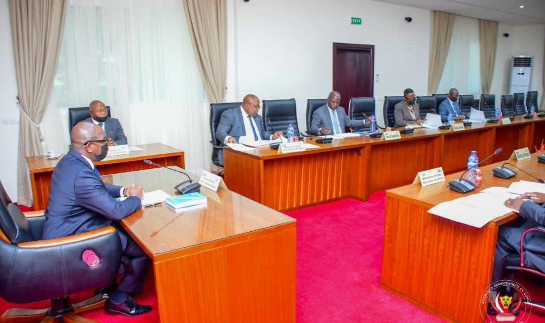 Le Comité de conjoncture économique salue l'accroissement des dépenses d'investissement du gouvernement