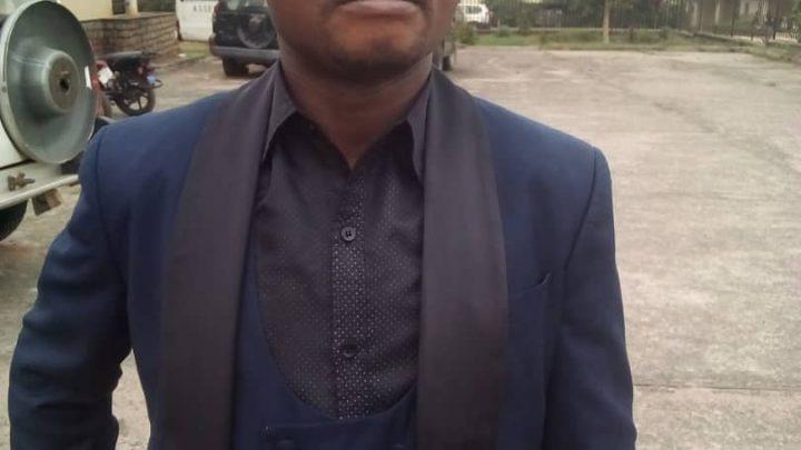 Kasaï Central : Jacques Ngalamulume démissionne de son poste de rapporteur adjoint de l'Assemblée provinciale