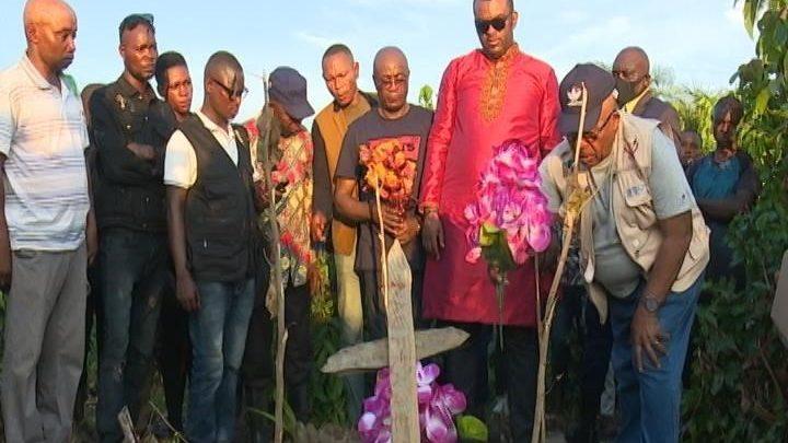 Mongala : Le Gouvernement au chevet des victimes du naufrage à Bumba