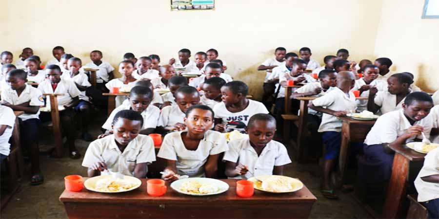 Nord-Kivu : La France fait un don de 700 000 euros pour soutenir un projet d'apprentissage en faveur de 5 600 élèves