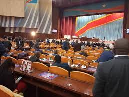 les mandataires de la CENI entérinés par l'Assemblée Nationale