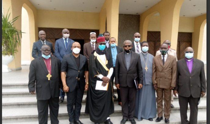 Présidence de la CENI : la énième rencontre entre religieux accouche d'une souris